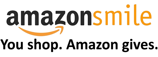 Amazon Smile - You shop. Amazon gives. Learn More.