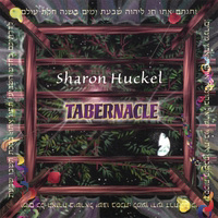 Tabernacle CD Cover - Sharon Huckel