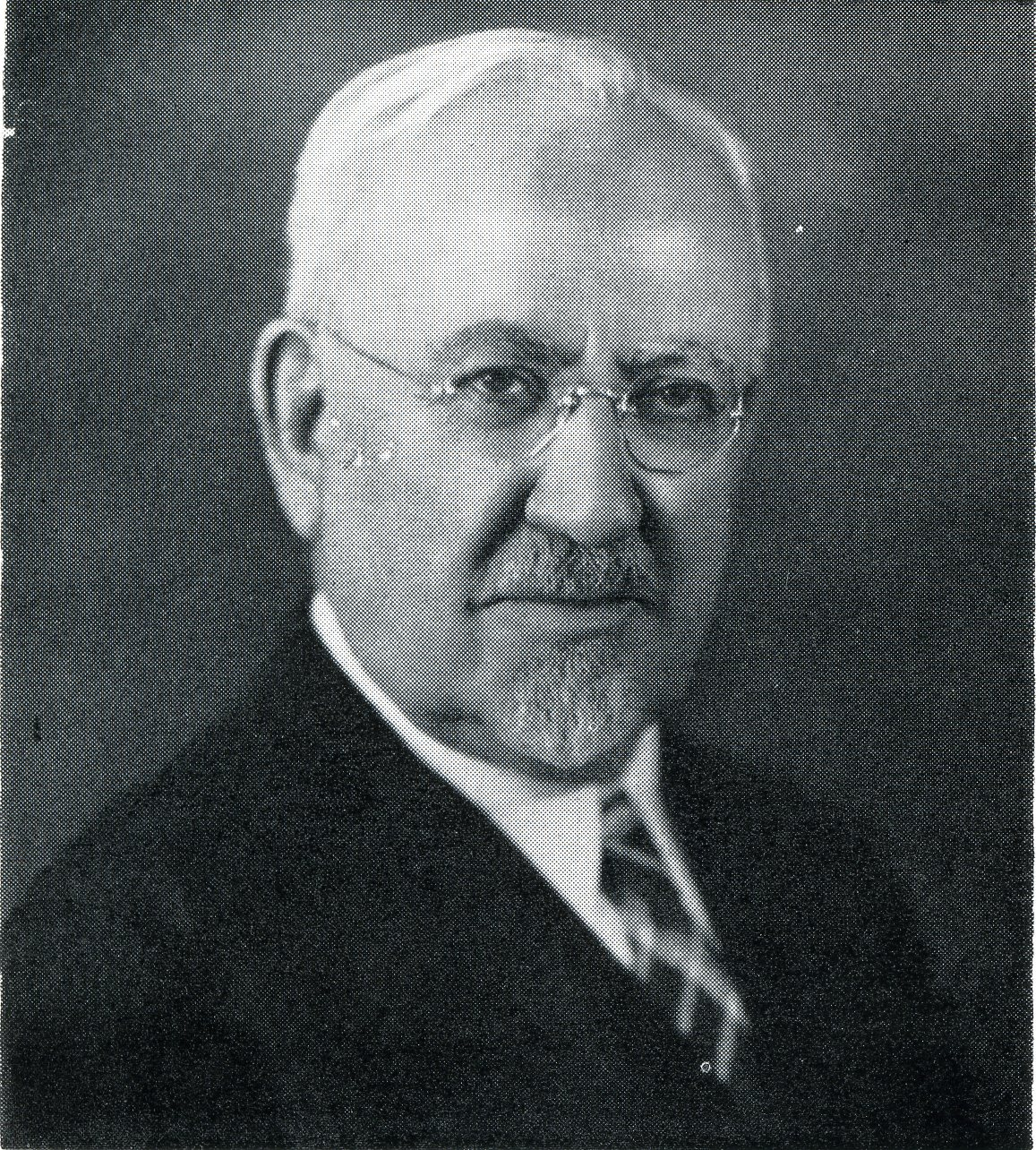 Dr. William Pettingill Founder